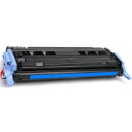 HP 124A Q6001A Cyan toner (huismerk)