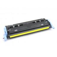 HP 124A Q6002A Yellow toner (huismerk)