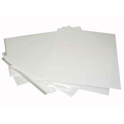Eetbaar Premium Fondant Papier (A4 x 20 vel extra dik)